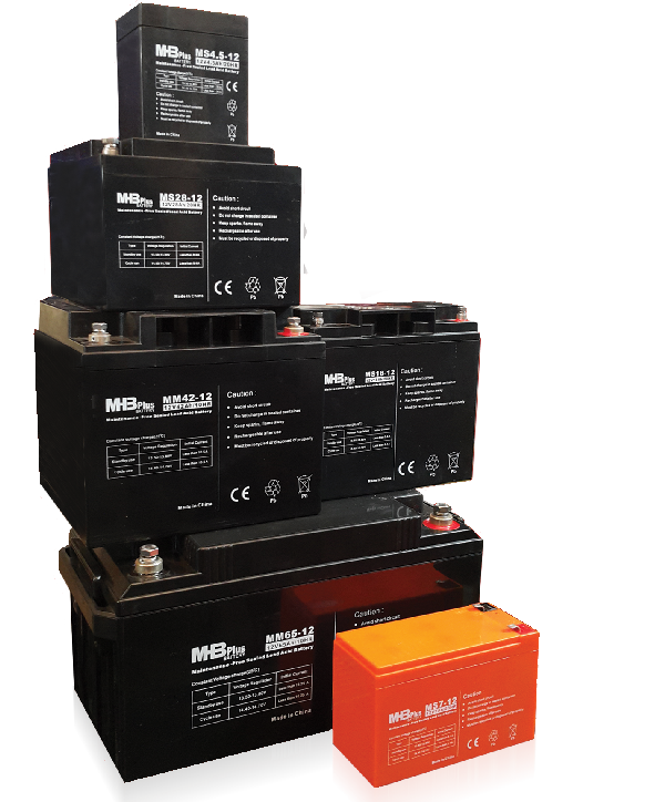 نکات علمی راجع به  باطری UPS و تعامل آن با سیستم های اینورتر و شارژر