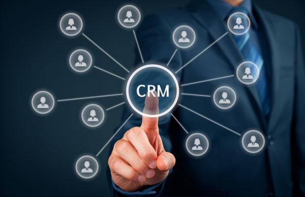 مزایای CRM برای کسب و کارهای کوچک.