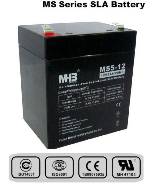 MS 5-12
